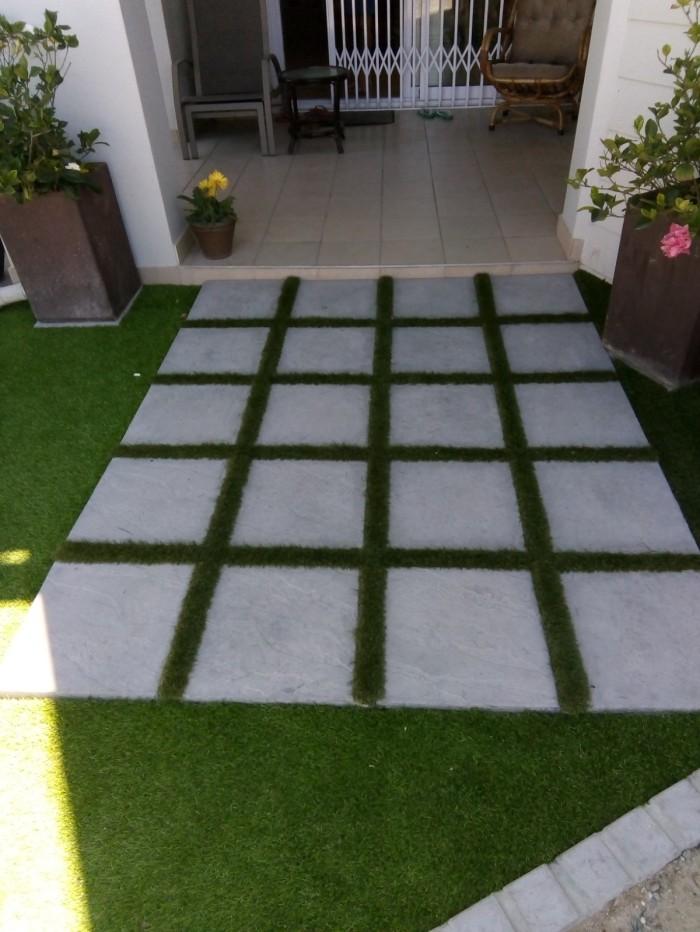 Yzerfontein Landscaping
