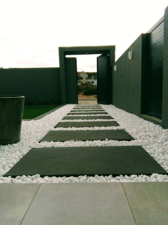 Chris Meyer Garden Design Tranquility