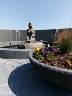Chris Meyer Garden Design Villa Fantastica