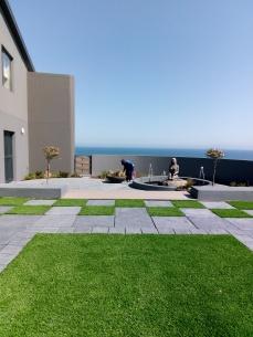 hris Meyer Garden Design Villa Fantastica