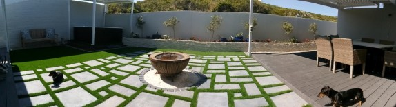 Chris Meyer Garden Design Roy`'s Retreat