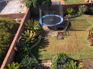Chris Meyer garden and landscaping Yzerfontein, Langebaan