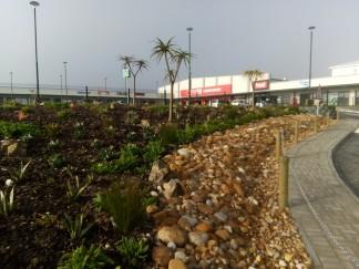 Chris Meyer Garden Design Coastal Village Yzerfontein